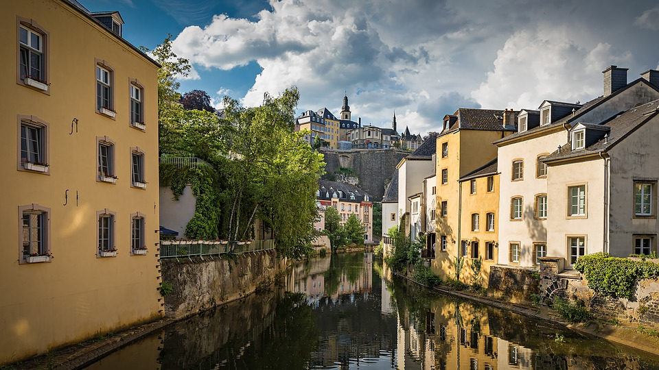 Tuto : ce qu'il faut savoir pour votre chambre à louer Luxembourg ville